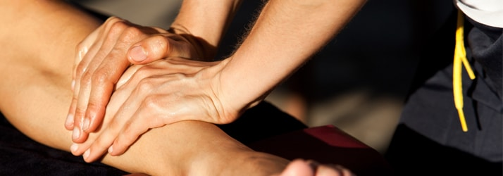 Sports Massage in Surprise AZ