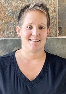 Chiropractic Surprise AZ Bernadette Massage Therapist